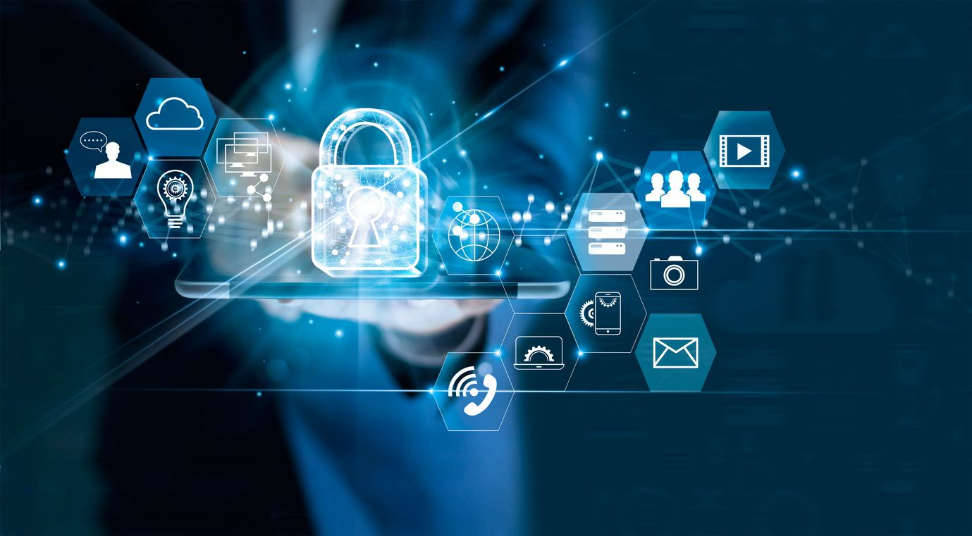 Cyber Security White Paper for Customers