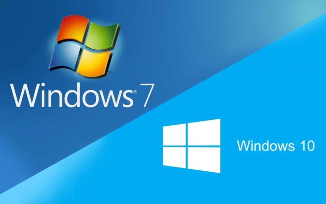 Windows 7 End of Life Reminder